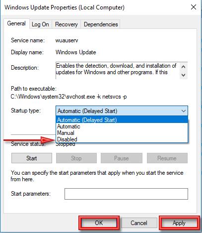 How to Fix 100% Disk Usage Problem on Windows 10 - Revista Rai