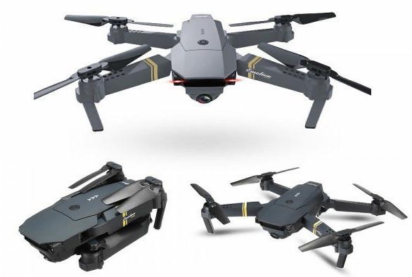skye drone recensioni