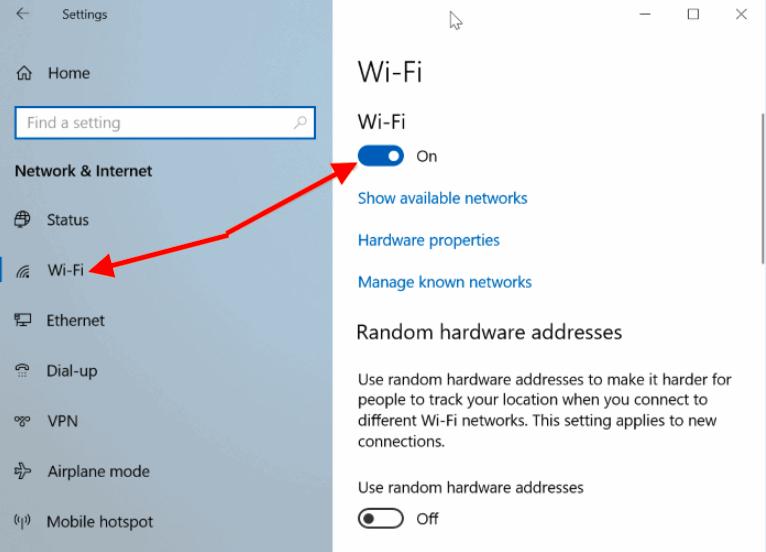 How To Connect Iphone Portable Hotspot To Windows 10 Pc Via Usb Revista Rai
