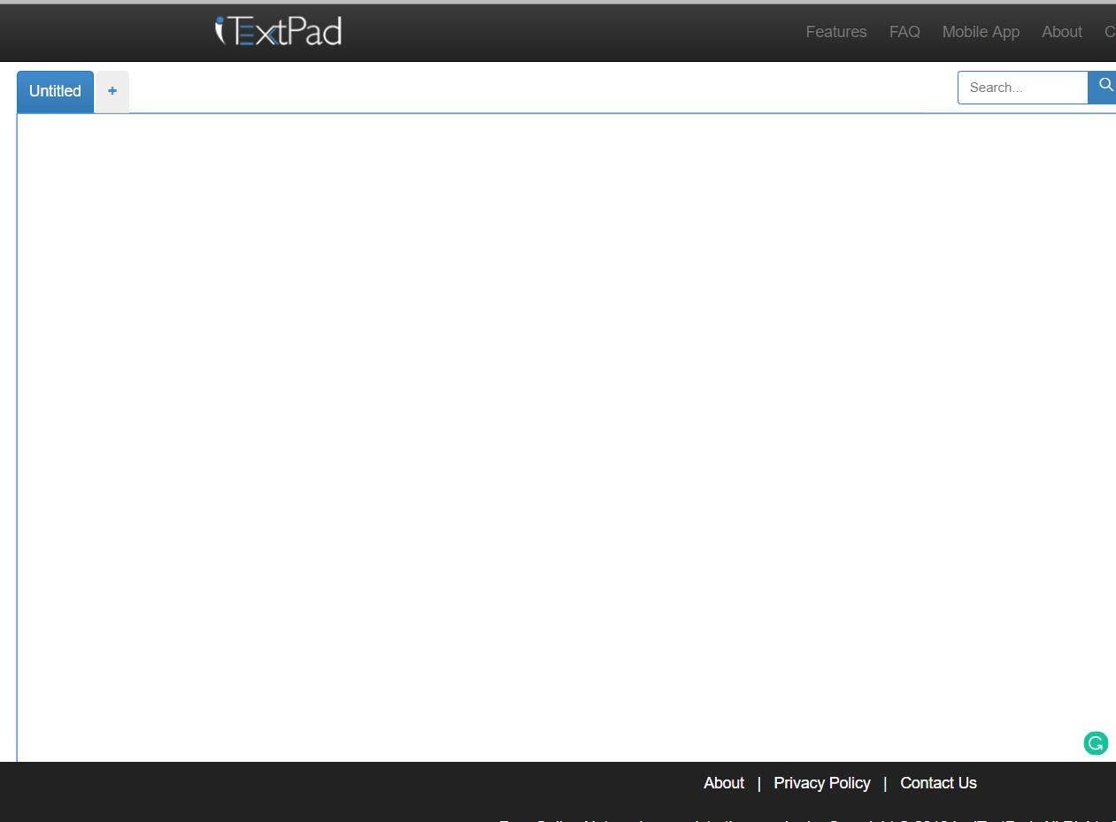 iTextPad