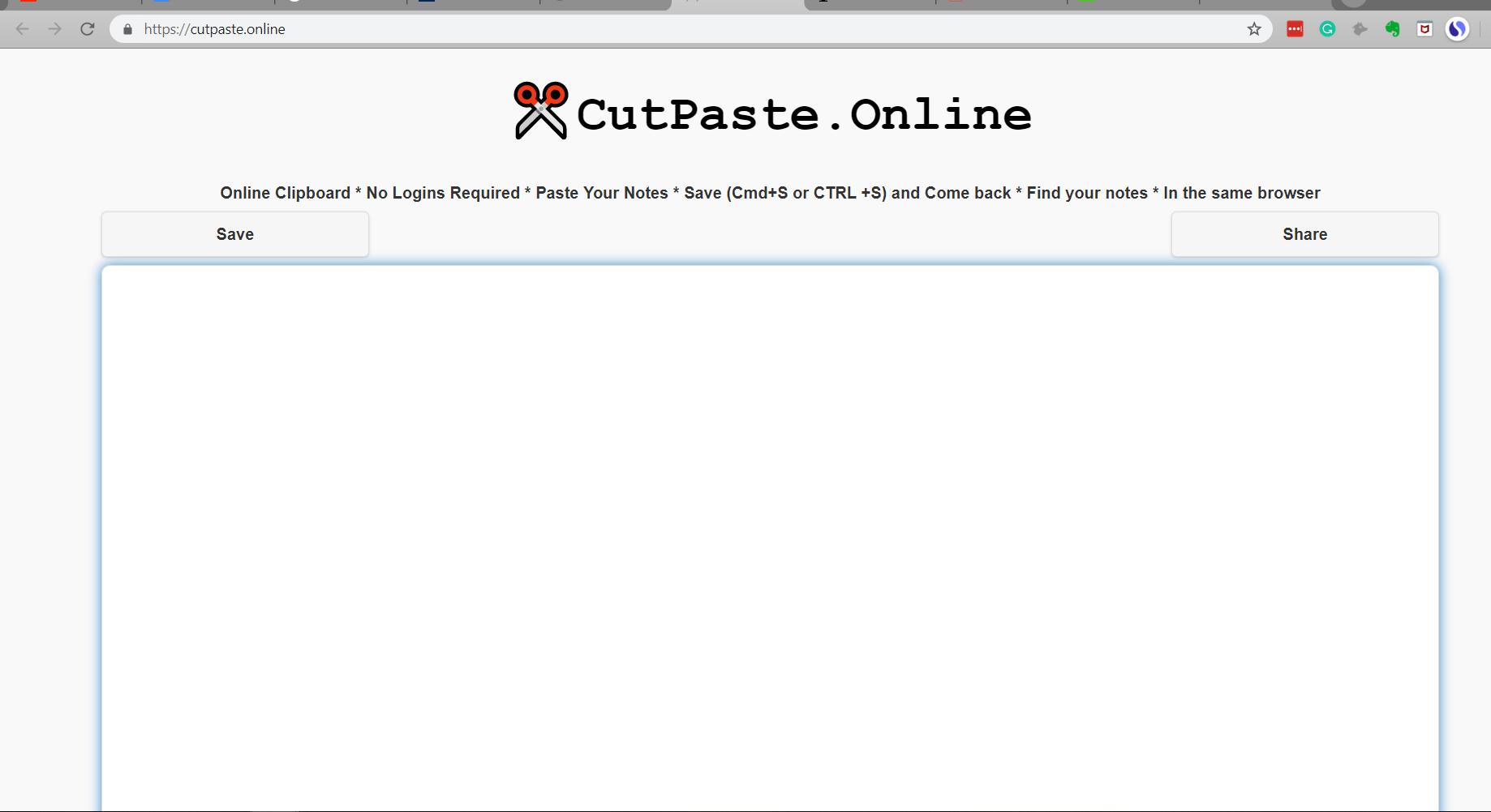 CutPaste